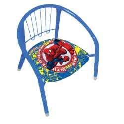 Diakakis imports Παιδικό καρεκλάκι Spiderman 35X32X34 0500566 5205698136719