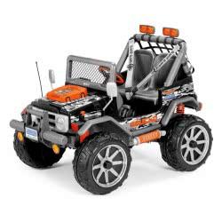 Peg-Perego Toys Peg-Perego 12V Τζιπ Gaucho Rock`In New OD0075 8005475355541