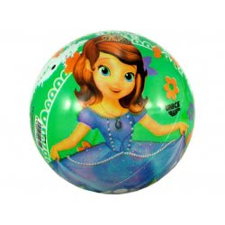 As company Unice Μπάλα 230Mm Sofia The First 5002-2611 8420011026110