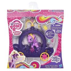 Hasbro My Little Pony Cutie Mark Carriage B0359 5010994835361