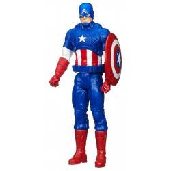Hasbro AVENGERS TITAN HERO FIGURE ASST B0434 5010994852368