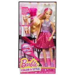 Mattel Barbie Απίθανες Ανταύγειες CFN47 887961058833