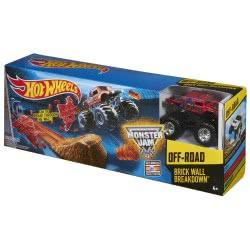 Mattel Hot Wheels Monster Jam Πίστα CCP72 887961030822