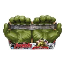 Hasbro Avengers Hulk Gamma Grip Fists B0447 5010994851873