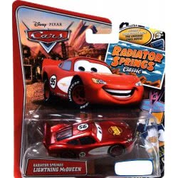 Fisher-Price Cars 1 Αυτοκινητάκια Y3399 746775208653