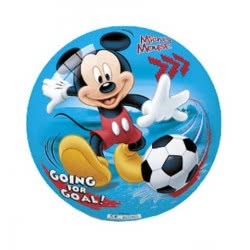 star Μπάλα Mickey Mouse And Friends 14Εκ. PERLA 12-2662 5202522126625