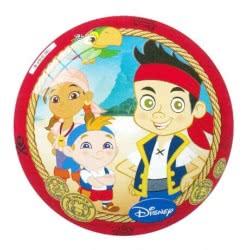 star Μπάλα Disney Jake και Πειρατές 14 εκ. 12-2764 5202522127646