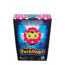 Hasbro Furby Furblings Σε Διάφορα Σχέδια A6100 5010994849818