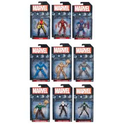 Hasbro Avengers 9.5Εκ Infinite Series Figure A6749 5010994856601