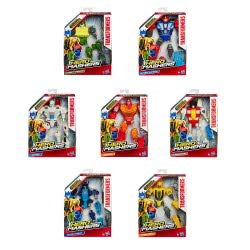 Hasbro Super Hero Mashers Tra 6In Figure A8335 5010994840419
