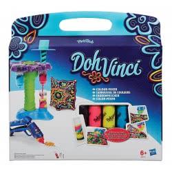 Hasbro Play-Doh Dohvinci Blendables Color Mixer A9212 5010994851576