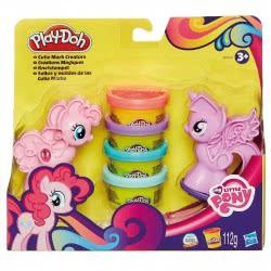 Hasbro PLAY-DOH CUTIE MARK CREATORS B0010 5010994841232