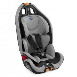 Chicco Κάθισμα Αυτοκινήτου Gro-Up 123 /49 R03-79583-49 8058664039579