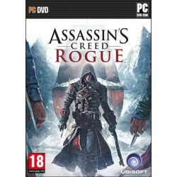 UBISOFT Pc Assassins Creed Rogue 3307215801185 3307215801185
