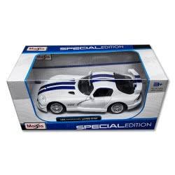 Maisto Special Edition 1:24 Dodge Viper Gt2 31945 090159319450