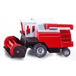 siku Αυτοκινητάκι Θεριστική Μηχανή Κοκ SI001024 4006874010240