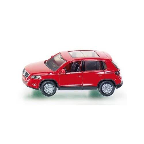 siku ΤΖΙΠΑΚΙ VW Tiguan SI001438 4006874014385