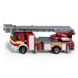 siku Φορτηγό Πυροσβεστικής SI001841 4006874018413