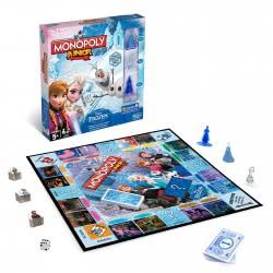 Hasbro MONOPOLY JUNIOR FROZEN B2247 5010994899950