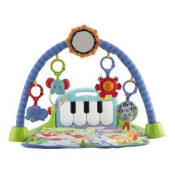 Fisher-Price Γυμναστήριο - Μουσικό Πιανάκι BMH49 746775381790