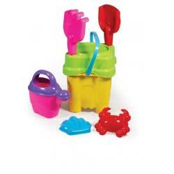 AVRA toys Κουβαδάκι Κάστρο 0911 5201774008284