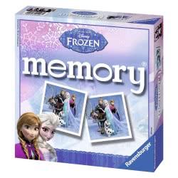 Ravensburger Memory Disney Frozen Ψυχρά Και Ανάποδα 05-21108 4005556211081