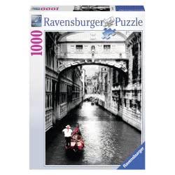 Ravensburger ΠΑΖΛ 1000τεμ CANALE GRANDE 05-19472 4005556194728