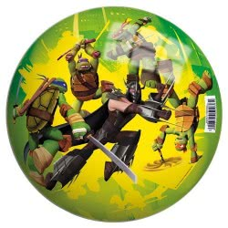John Μπάλα 23Cm Ninja Turtles 11-50039 4006149500391