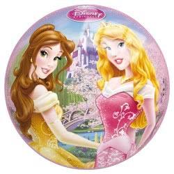 John Μπάλα 23Cm Disney Princess Πριγκίπισσες 11-50653 4006149506539