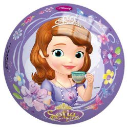 John Μπάλα 13Cm Sofia The First 11-50058 4006149500582