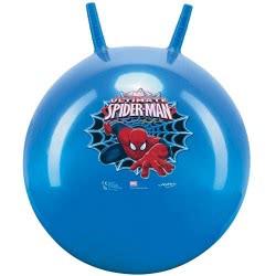 John Χοπ Χοπ Μπάλα 45-50 Cm Spiderman 11-59549 4006149595496