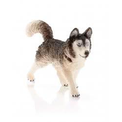 Schleich Σκύλος Husky 16835 4005086168350
