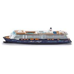 siku Κρουαζιερόπλοιο Mein Schiff 3 1:1400/50/HK SI001724 4006874017249