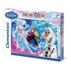 Clementoni ΠΑΖΛ 250 S.C Disney Frozen 1210-29711 8005125297115