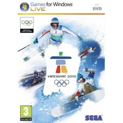 SEGA PC Vancouver 2010 5055277003693 5055277003693