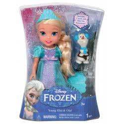 GIOCHI PREZIOSI Disney Frozen Κούκλα Με Olaf GPH18475 8001444134094