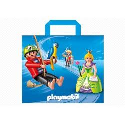 Playmobil Tσάντα XXL 86483 4008789864833