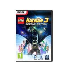 Warner PC LEGO Batman 3 Beyond Gotham 5051892182973 5051892182973