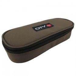 LYC SAC City Βαρελάκι Οβάλ Chocolate Chip 91298 5203592921981