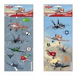 GIM Sticker Bubble Planes 773-22032 5204549068711