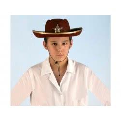fun world Καπέλο Cowboy Παιδικό 3495 5212007503124