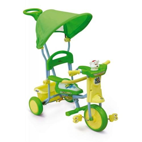 just baby Ποδηλατάκι Teddy Πράσινο JB-2300G 5221275901389