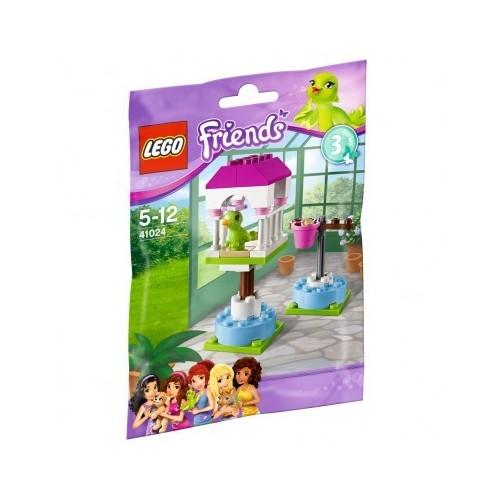 LEGO 13 PARROT`S PERCH 41024 5702014975170