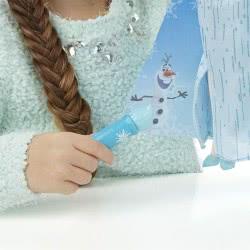 Hasbro Disney Frozen Color Change Fashion Doll - 2 σχέδια B6699 5010994947415