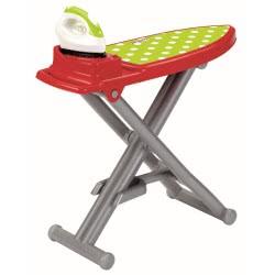 ecoiffier Σετ Σιδερώστρα με Σϊδερο Ironing Table 1779 3280250017790