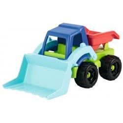 ecoiffier Mini Οχήματα σε 3 σχέδια Public works trucks M16215 3280250215677
