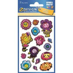 ZDesign Αυτοκολλητα Ζ Design Kids Μαργαρίτες 53172 4004182531723
