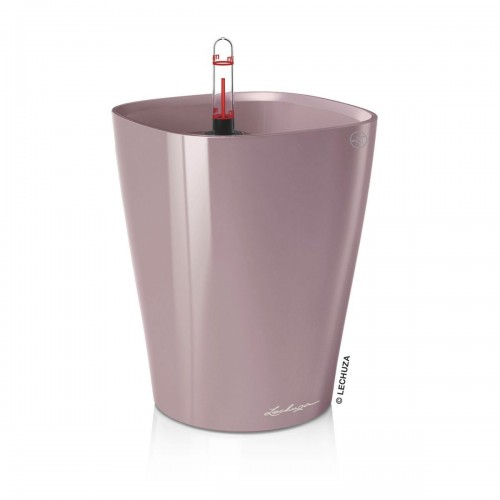 Lechusa LECHUZA ΑΥΤΟΠΟΤΙΖΟΜΕΝΗ ΓΛΑΣΤΡΑ DELTINI pastel violet high-gloss All-in-One Set 14921 4008789149213
