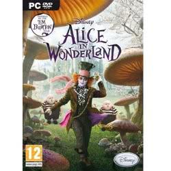 Disney Alice In Wonderland (Pc) 5204018006923 5204018006923