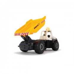 DICKIE TOYS Dickie Φορτηγό Με Ανατροπή 203726002 4006333039126